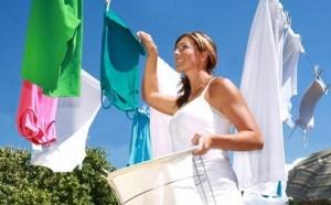 regras básicas para tirar nódoas da roupa