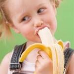 remover manchas de banana