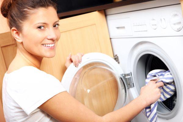 Lavar a roupa de forma ecológica e económica
