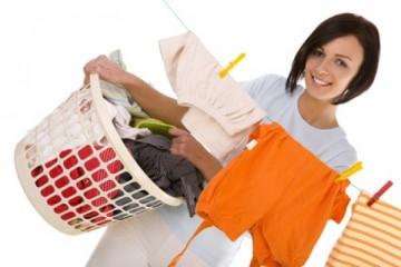 Lavar a roupa de forma ecológica económica