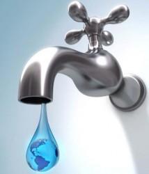 como poupar água