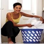 dicas para uma boa lavagem da roupa