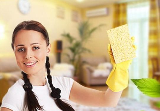 limpeza ecológica com bicarbonato de sódio