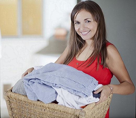 quando e como lavar a roupa